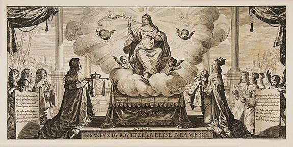 Sermon du Pèlerinage jubilaire à Cotignac (2019)